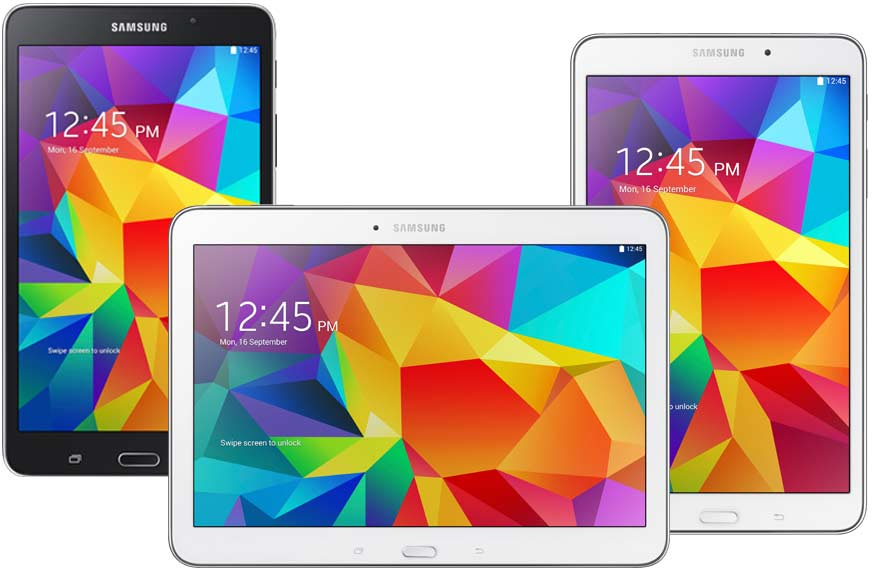 Samsung Galaxy Tab 4 Release Date Rumors, Specs: SM-T536 Runs Android ...