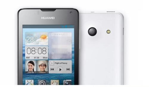 Budget based Huawei Y3 up for pre-order on Konga