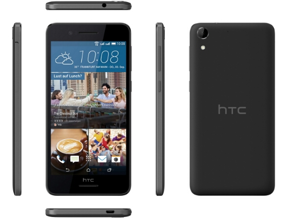 HTC Desire 728G Dual SIM goes official in India – The ...