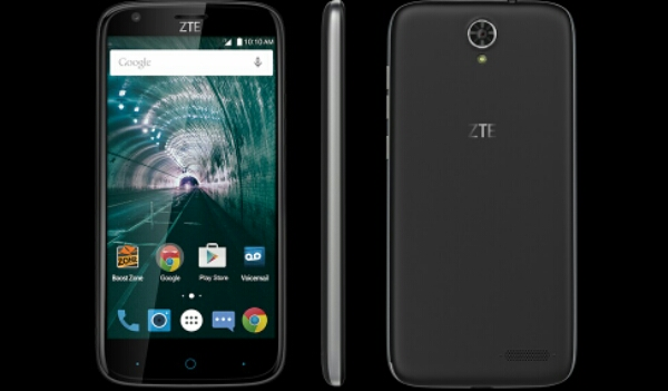 device zte warp 7 for sale need more codes