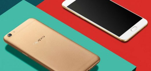 Oppo R9s and R9s Plus Debuts With 16MP Front and Rear Cameras
