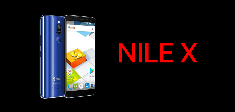 SICO Nile X: Meet The First Egypt-Made Smartphone – The ...